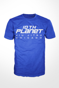 10th Planet Chicago Ranked Blue
