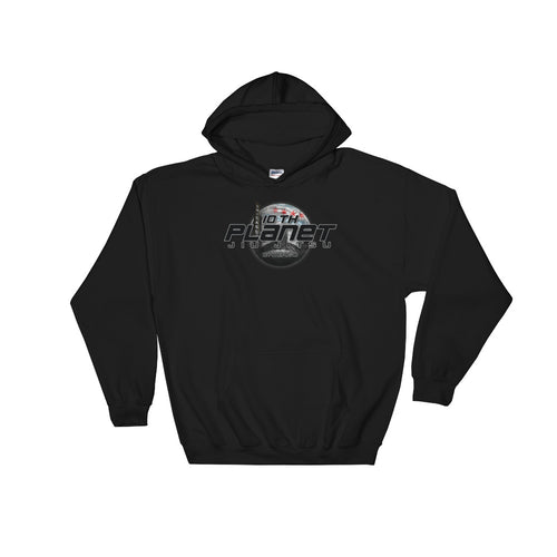 City Logo Hooded Sweatshirt