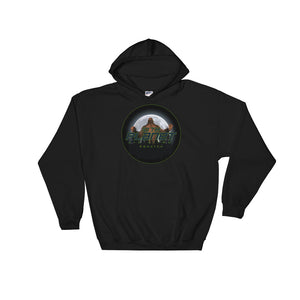Squatch Hooded Sweatshirt