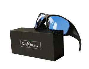 Sunstream HPS Grow Room Safety Glasses for Indoor Garden Hydroponics Greenhouse UV Blocking