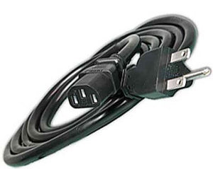 SunStream 240 Volt Ballast Power Cord