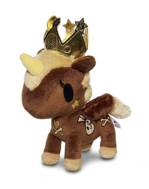Tokidoki Prima Donna Plush (Brown)