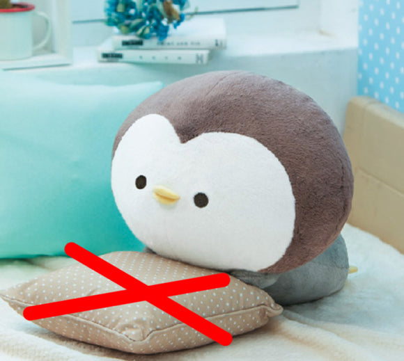 Little Penguin (Kotsubu Penguin) Big Plush