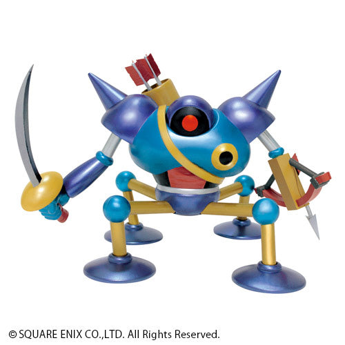 Dragon Quest KILLER MACHINE Figure