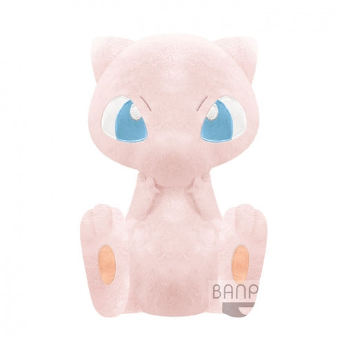 Pokemon MEW Plush