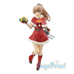 Kantai Collection Christmas Version Kumano Figure