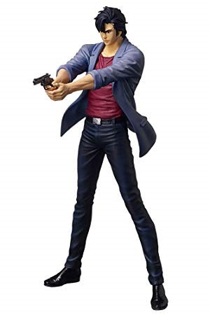 City Hunter Movie Version Creator x Creator 20cm Premium Figure - Ryo Saeba