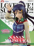Love Live Sunshine The School Idol Movie Over the Rainbow  Hi! Cheese! Figure -Matsuura Kanan