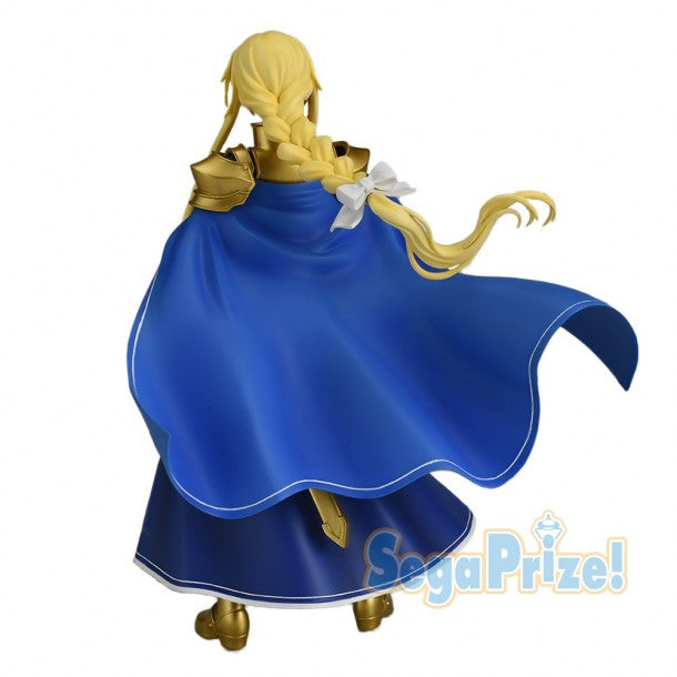 Sword Art Online Alicization - Alice Ver. 1.5 LPM Limited Premium Figure