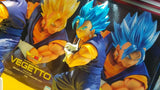 Dragon Ball Super Vegito Final Kamehameha Ver.1  Premium Figure