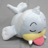 Pokemon Big Round Large  Plush - Slowpoke, Seel and Snorlax (set/3)