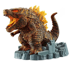 GODZILLA King Of The Monsters Deformation King  Premium Figure - GODZILLA (2019)