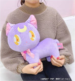 Sailor Moon Luna Planet Star Big  Stuffed Plush