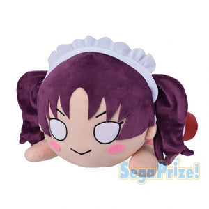Love Live! Sunshine!! Large Lying Down  Plush - Ria Kazuno (Waitress Ver.)