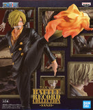 One Piece Battle Record Collection - Sanji -  Premium Figure