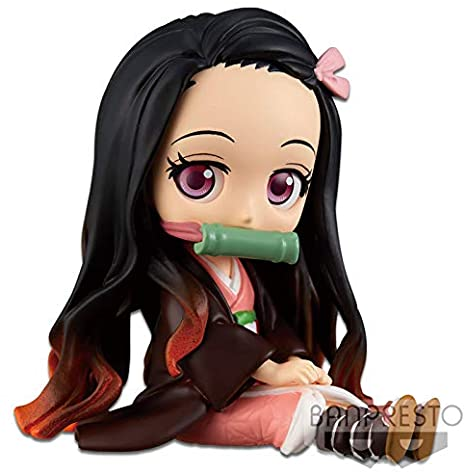 Demon Slayer (Kimetsu no Yaiba) Q posket Petit vol.1 Nezuko Kamado  Figure