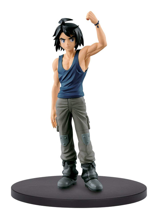 Mobile Suit Gundam: Iron-Blooded Orphans - Mikazuki Augus DXF Figure