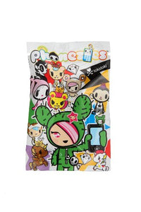 Tokidoki Phonezies Blind Bag Figure