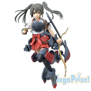 Kantai Collection Zuikaku SPM Figure