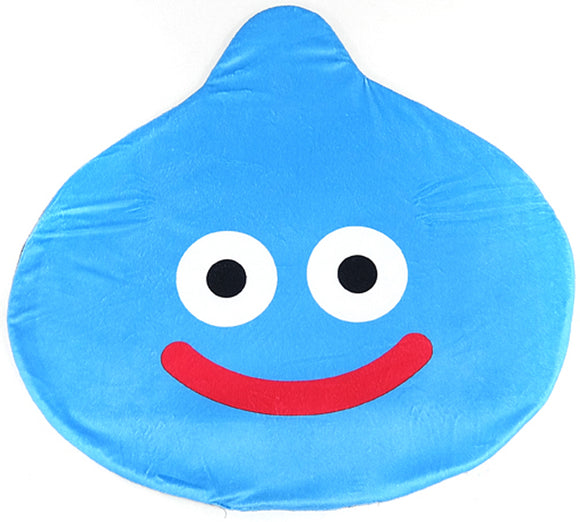 Taito Dragon Quest AM Slime 70cm Floor Mat