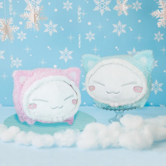 Nemuneko Winter Plush