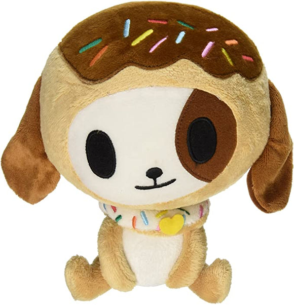 Roll over image to zoom in Tokidoki Donutino Plush Toy