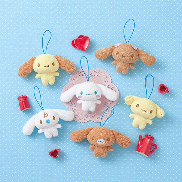 Cinnamoroll Friends Plush