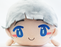 Free! Eternal Summer - Aiichiro Nitori Plush Cushion Roll