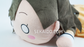 BanG Dream! Hanazono Tae Lying Down Plush