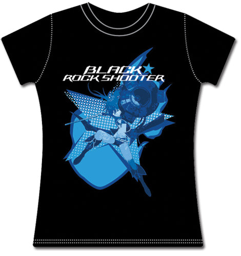 Black Rock Shooter - Girls T-Shirt