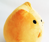 Capybara - Kapibara-san Brown DX Plush