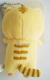Corocoro Coronya Chain Plush - Coronya, Coronya in Sack, Melon Bread, White Bread