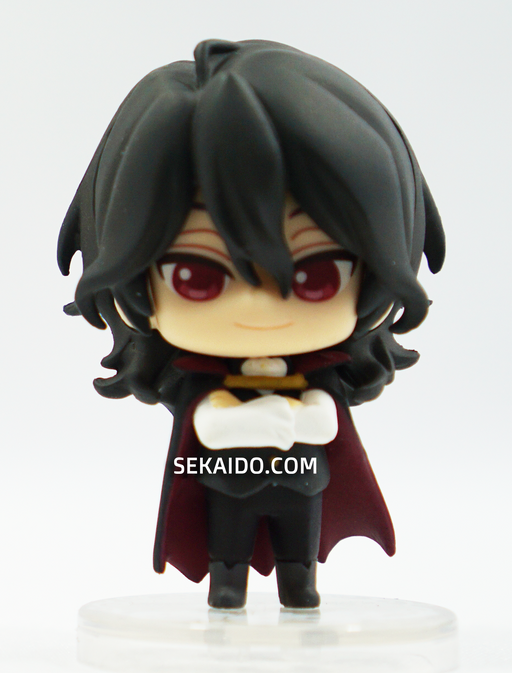 Ensemble Stars Rei Sakuma Deformed Figure Vol. 2