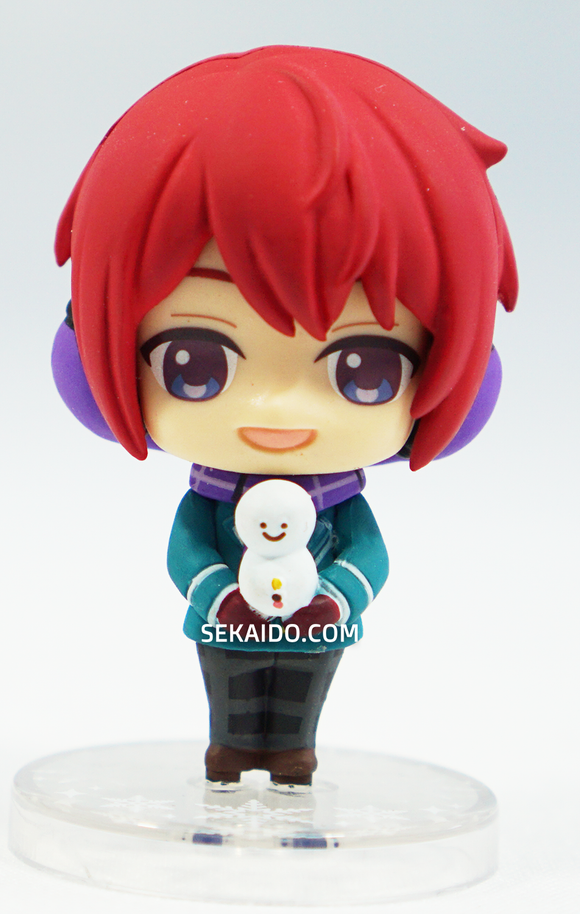 Ensemble Stars Deformed Figure Vol. 4 - Tsukasa Suou
