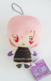 Fate Grand Order (designed by Sanrio) Key Chain Plush - Emiya, Mash, Merlin