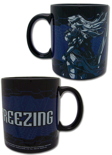Freezing - Satellizer Mug