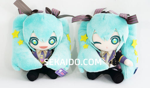 Vocaloid - Hatsune Miku 10th Anniversary Plush
