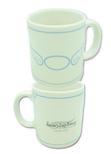 Heaven's Lost Property - Wing Symbol Mug