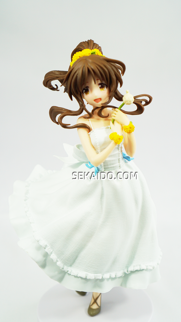 The Idolmaster Cinderella Girls EXQ Figure - Aiko Takamori