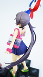 Kantai Collection Collab w/Space Invaders Akebono Figure