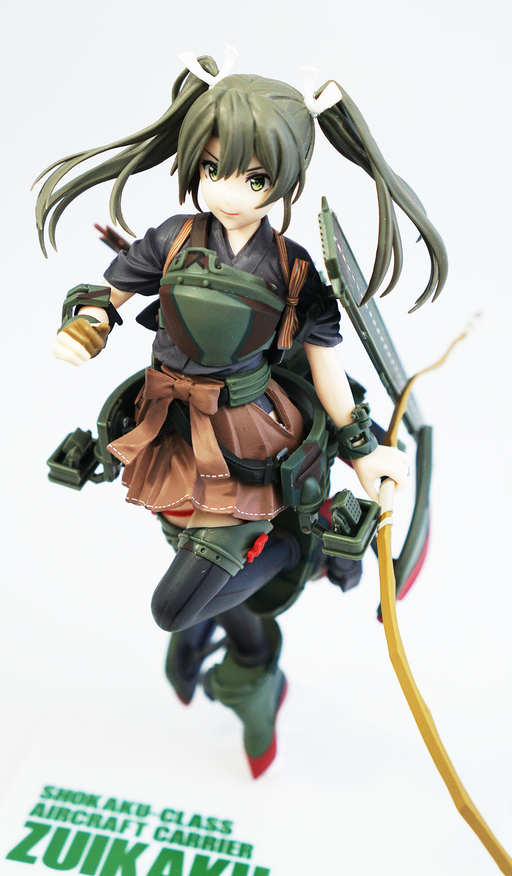 Kantai Collection - Zuikaku Kai SPM Figure