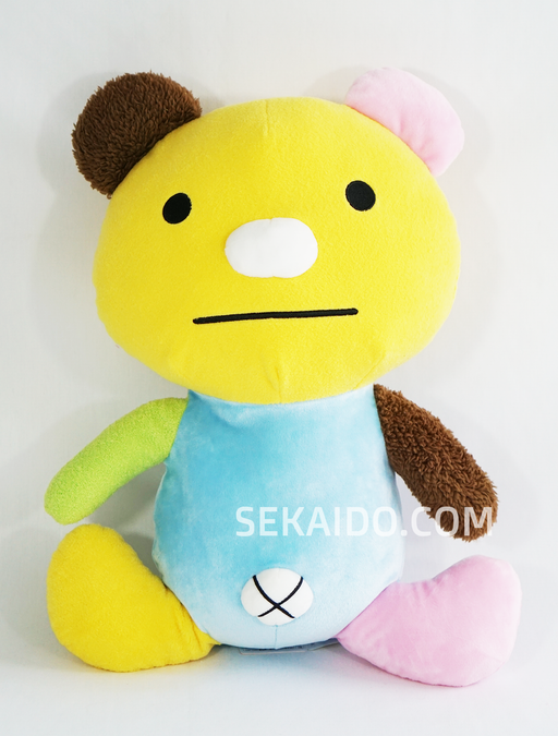 Korejanai Bear  (This is not it...) Large Plush
