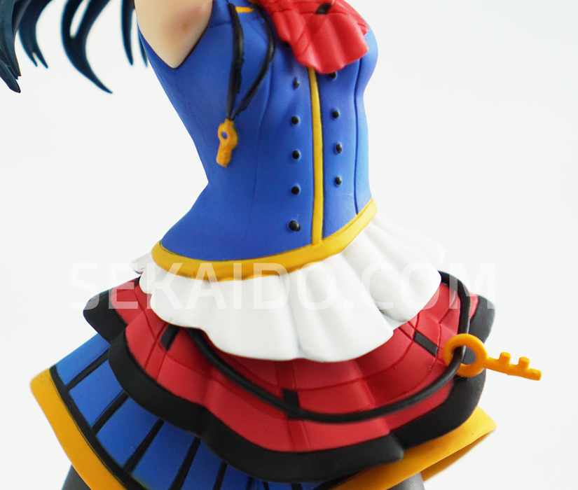 Love Live Sunshine Tsushima Yoshiko Happy Party Train SSS Figure