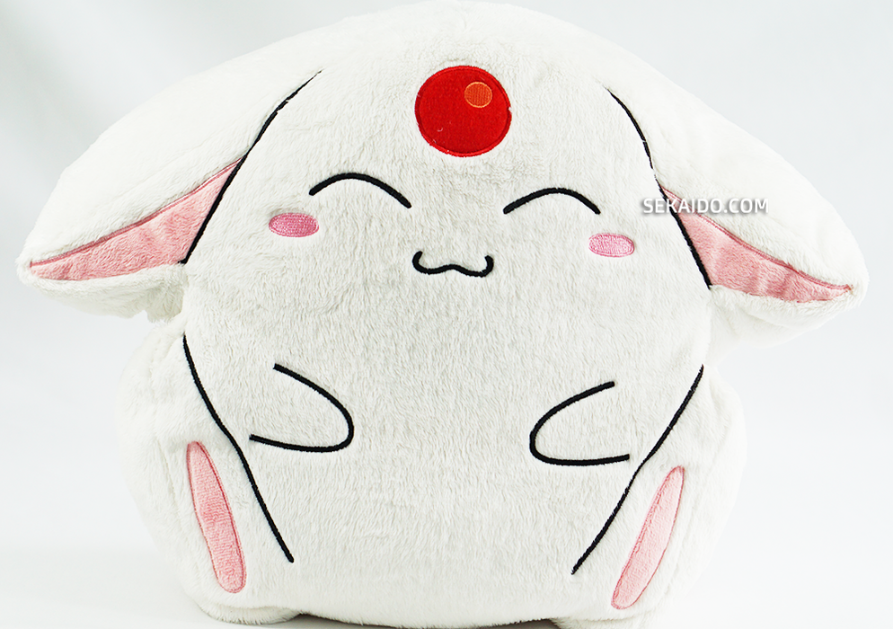Magic Knight Rayearth - Mokona Plush Cushion