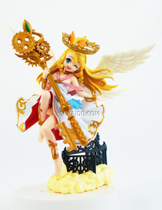 Monster Strike Selection Vol.3 - God's Light Leading to Heaven Uriel Figure