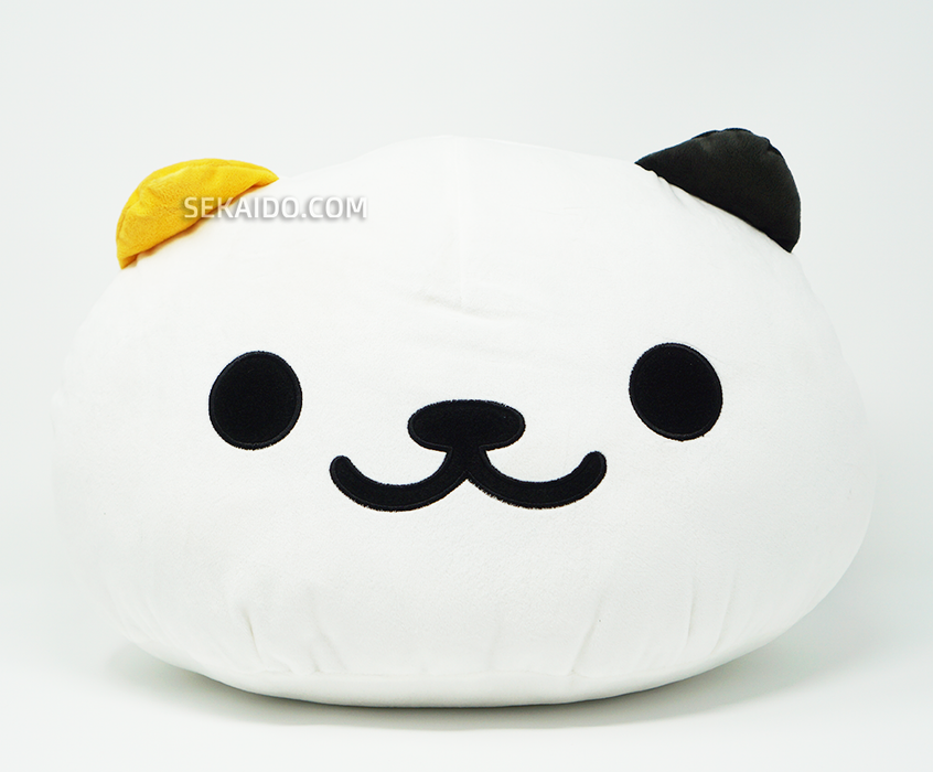 Neko Atsume: Kitty Collector Large Face Plush