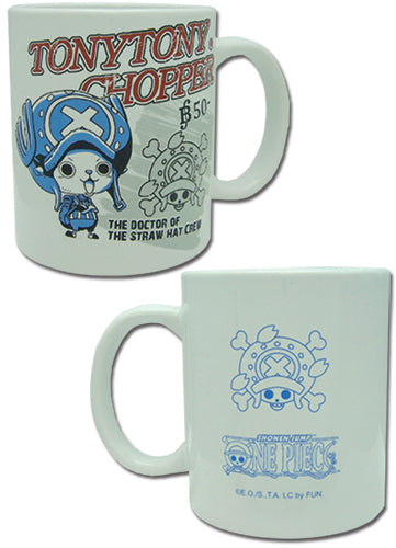 One Piece - Chopper Mug