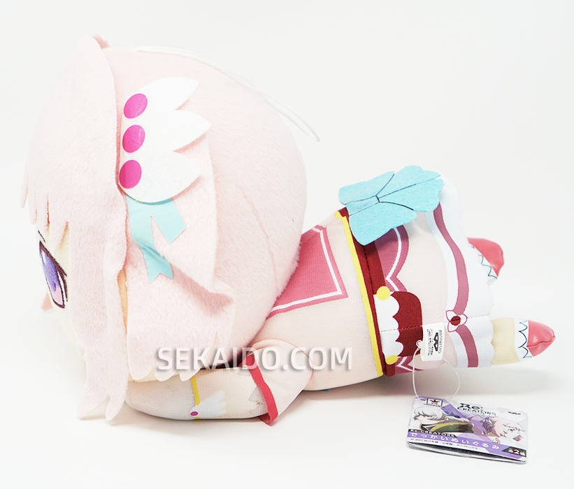 Re Creators Large Nesoberi (Lying Down) Plush - Mamika Kirameki