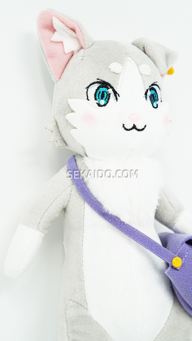 ReZero - Pack Fluffy Plush