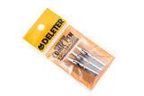 DELETER Comic Pen Nib - Saji Pen Nibs - Pack of 3